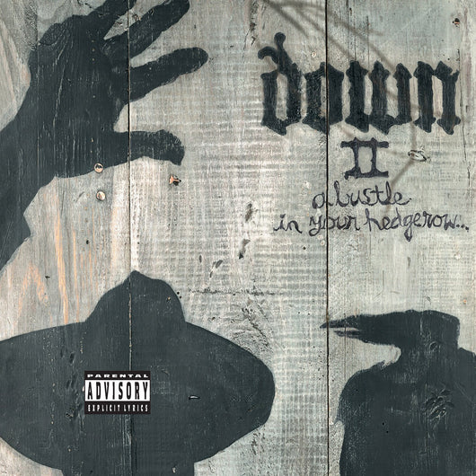 DOWN DOWN II 2LP VINYL NEW REISSUE