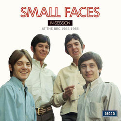 SMALL FACES In Session At The BBC 1965-66 LP Vinyl NEW RSD 2017