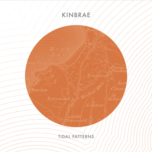Kinbrae Tidal Patterns Indies Only Vinyl LP