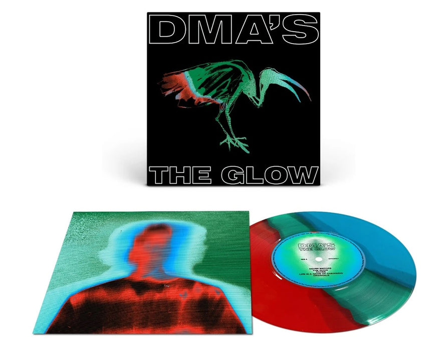 DMA'S The Glow Album + Sunday 19th July 2020 1.00pm Assai Records Zoom Session Bundle