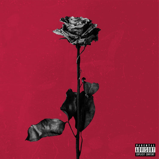 BLACKBEAR Deadroses LP Red Vinyl NEW 2015