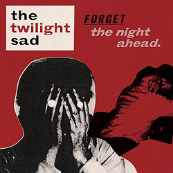 The Twilight Sad ‎Forget The Night Ahead Vinyl LP New 2009