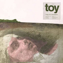 TOY - Songs Of Consumption Vinyl LP New 2019 Pre Order 15/11/19