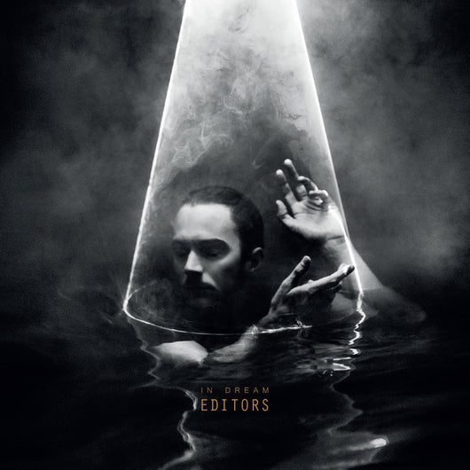 EDITORS IN DREAM LP VINYL NEW 33RPM
