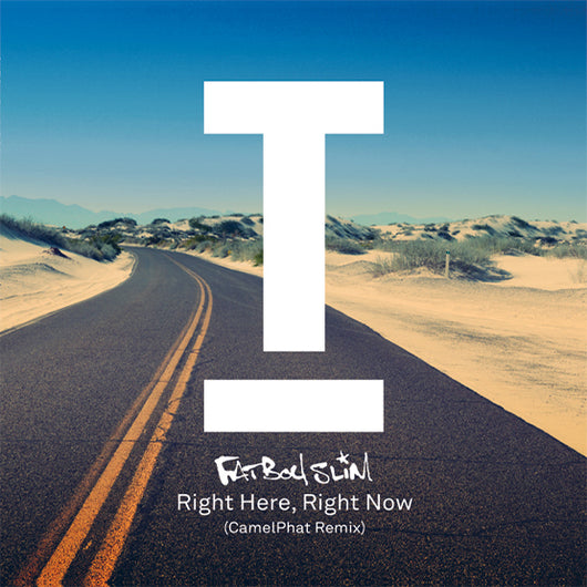 Fatboy Slim - Right Here, Right Now (CamelPhat Remix) 12