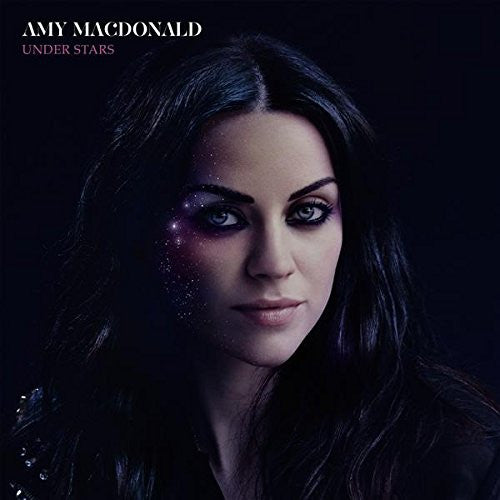 AMY MACDONALD Under The Stars LP Vinyl NEW 2017