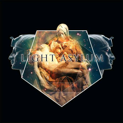 Light Asylum Shallow Tears Indie Rock Music 12