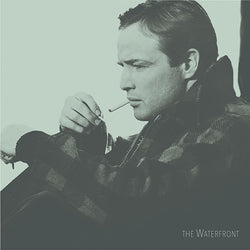The Waterfront - Normandy ( On A Beach ) / When The Wind Blows 12
