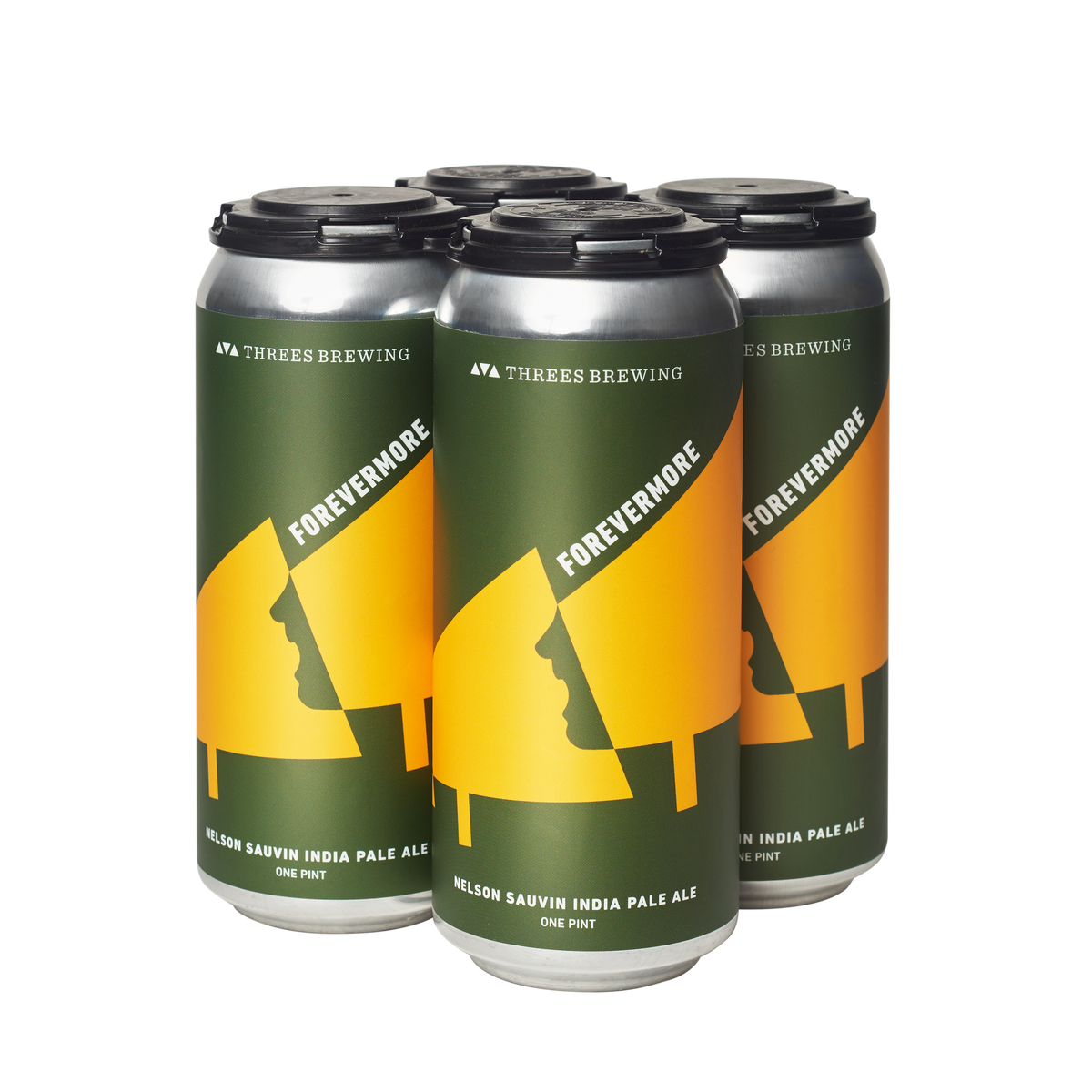 Forevermore 4-Pack (Nelson IPA)