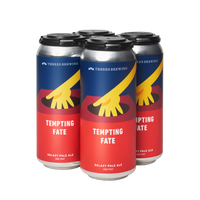 Tempting Fate 4-Pack (Galaxy Pale Ale)