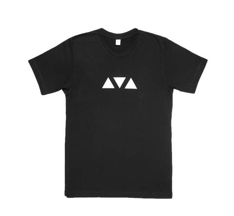 Triangle Logo Tee