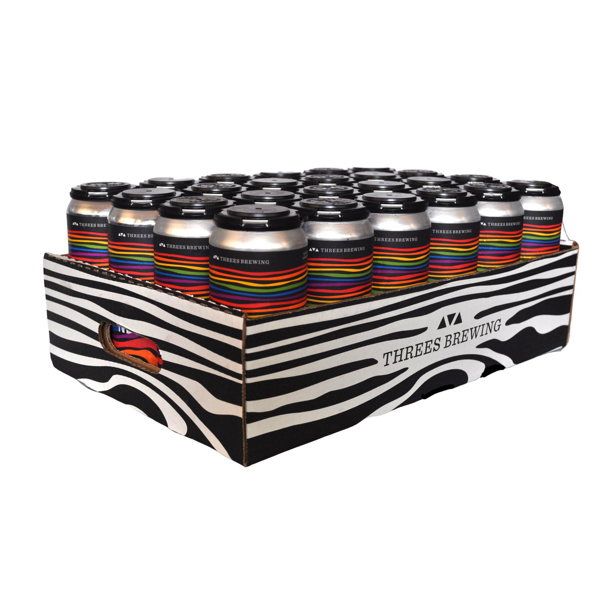 Gender Neutral (Pale Lager) 24-Pack