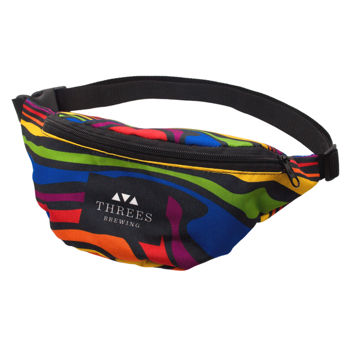 Gender Neutral Fanny Pack