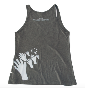 There You Are Women's Tank
