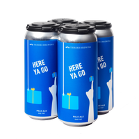 Here Ya Go 4-Pack (Enigma Pale Ale)