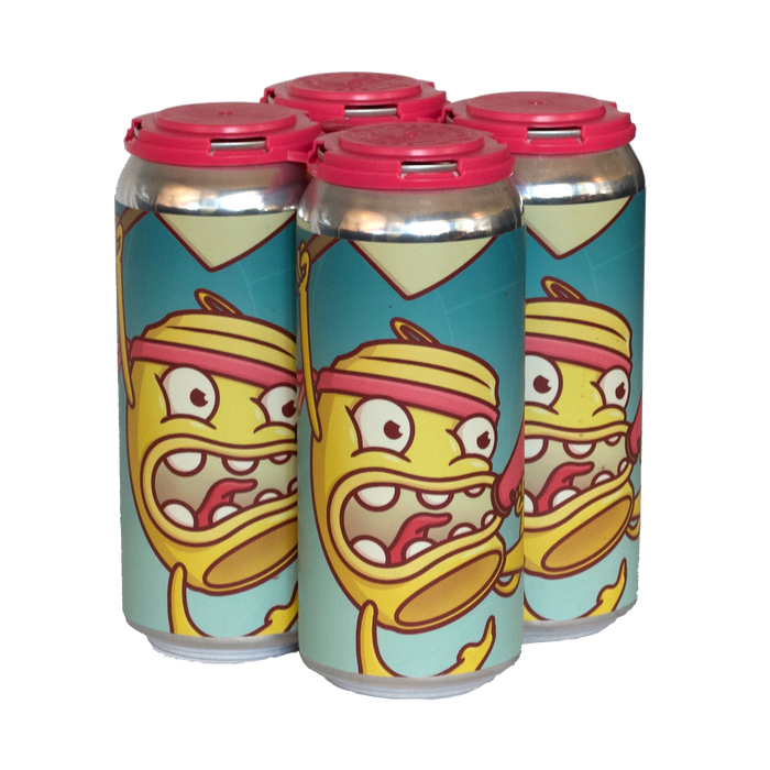 Non Sequitur People Power 4-Pack <br> Hazy IPA