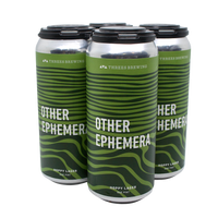Other Ephemera 4-Pack (Hoppy Lager)