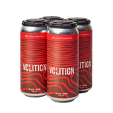 Volition (Black Lager)