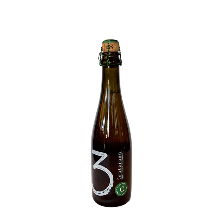 3 Fonteinen Armand & Gaston 2018 375ml Bottle (Lambic) (Limit One Per Order)