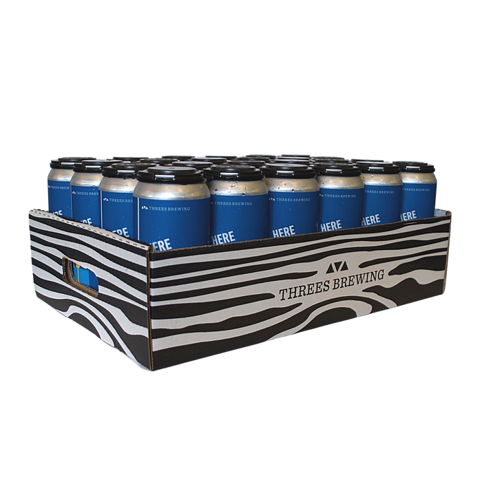 Here Ya Go 24-Pack (Enigma Pale Ale)
