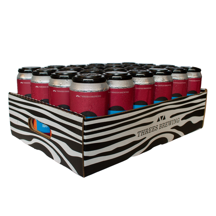 Temporary Identity 24-Pack <br> Mosaic IPA