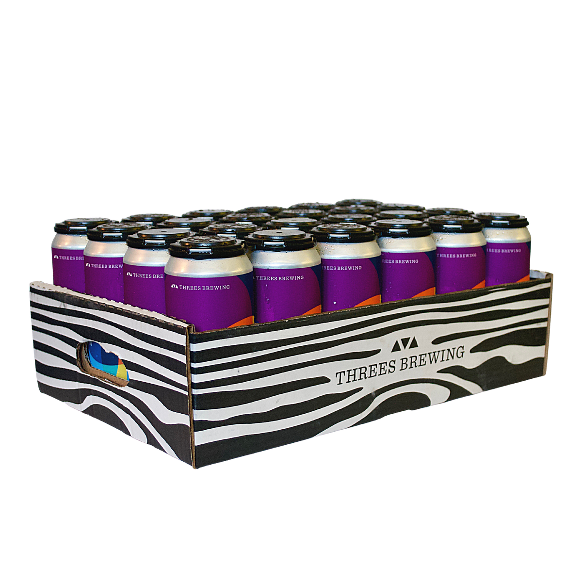 The Things We All Do (Enigma IPA) 24-pack