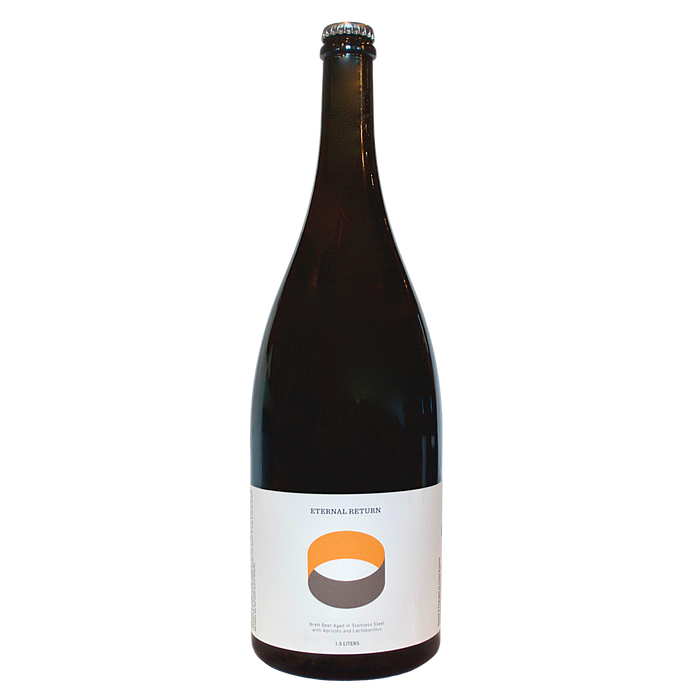 Eternal Return Apricot 1.5L Magnum (Brett Beer with Apricot) (Pick Up and Delivery Only)