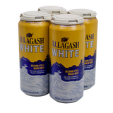 Allagash White 4-Pack (Belgian Wit)