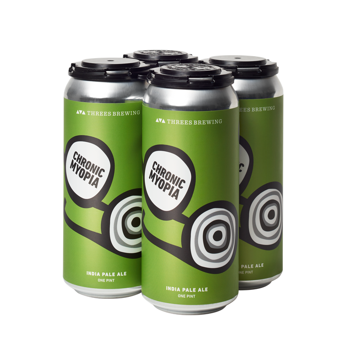Chronic Myopia  4-Pack (IPA)