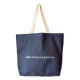 The Things We All Do - Canvas Tote