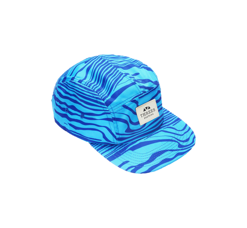 Vliet 5 Panel Beach Hat