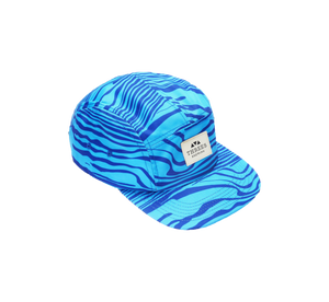Vliet Beach 5 Panel Hat