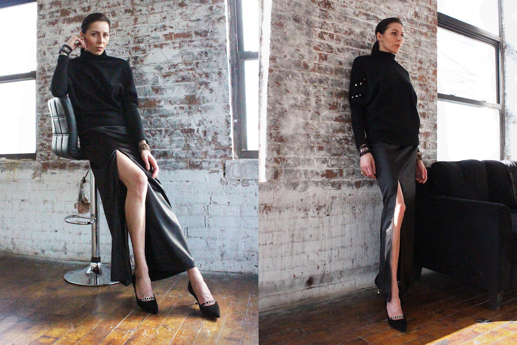 Ying Cai AW 20 Collection