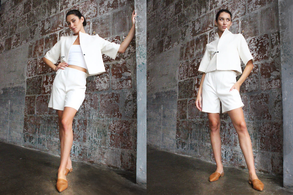 Ying Cai Look 1 - 2
