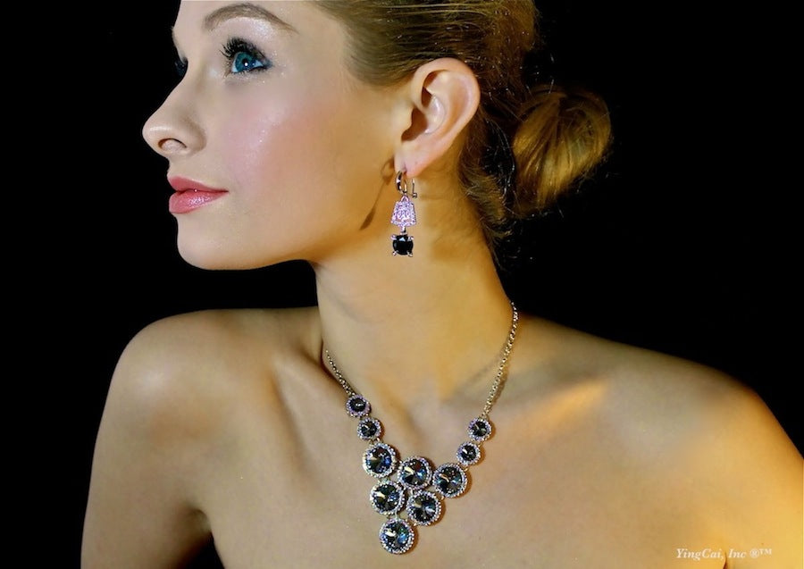 Ying Cai Fine Jewelry Collection 19