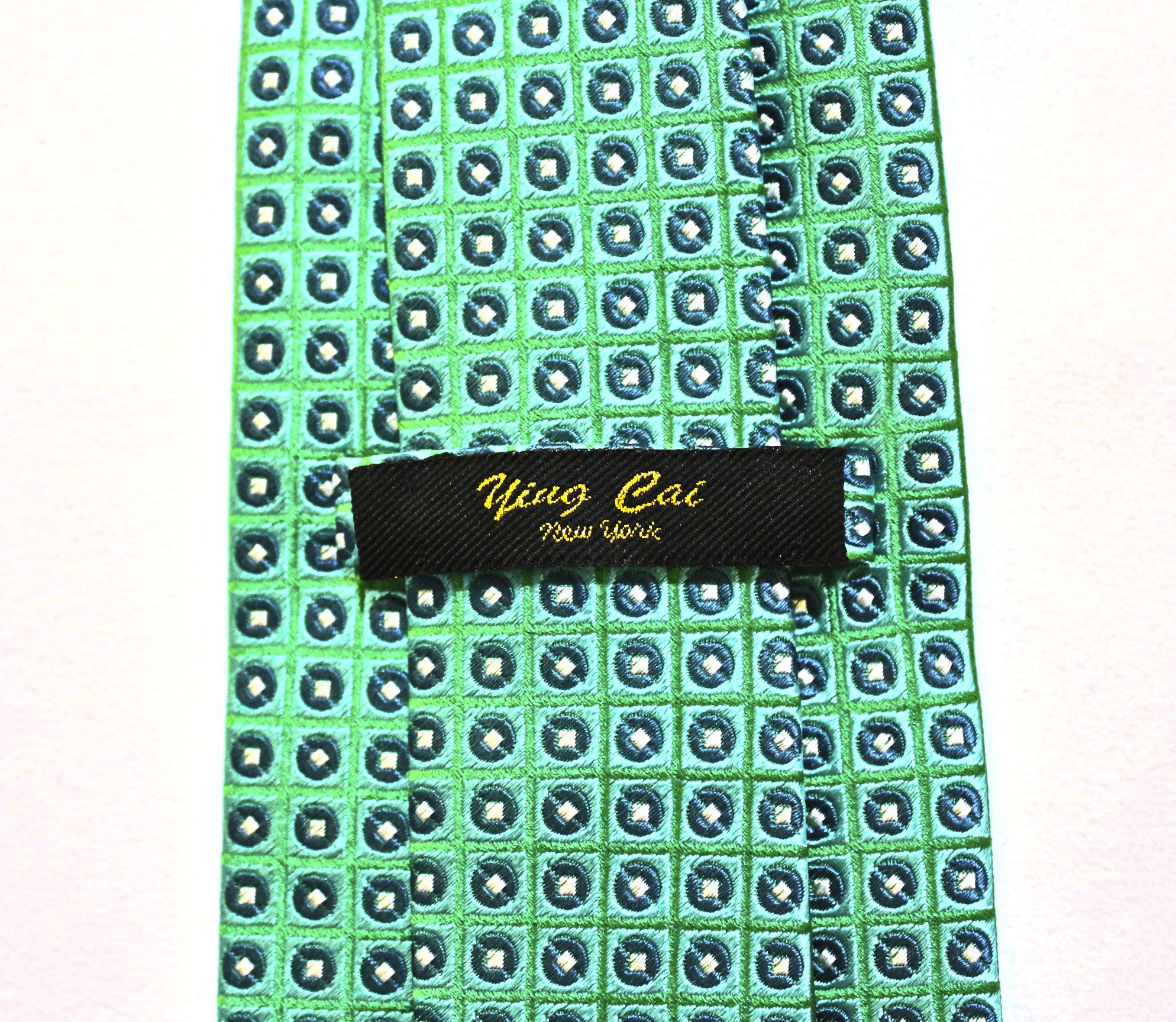 Aone tie /Green