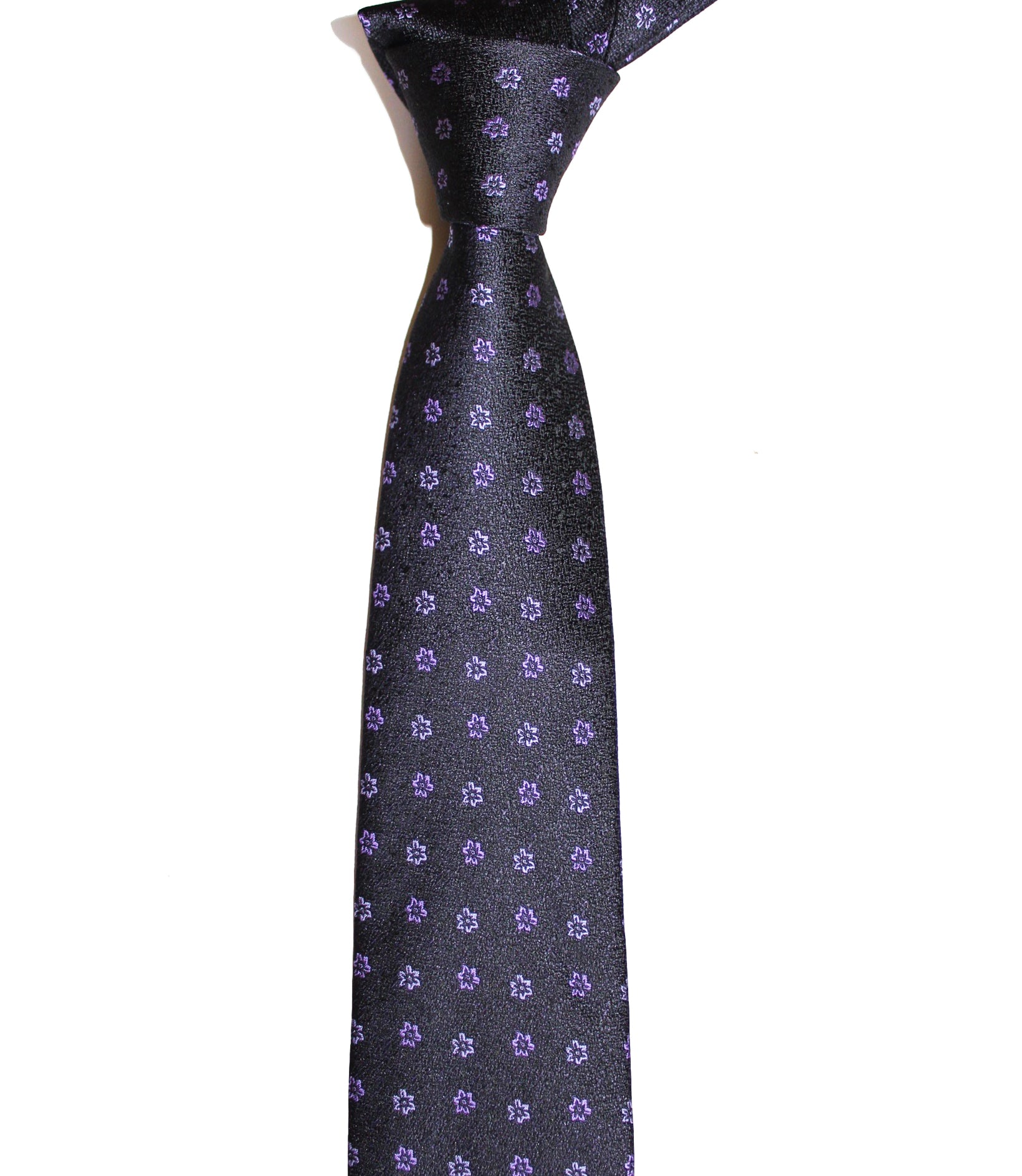 Ying Cai Norrian Tie /Black 1