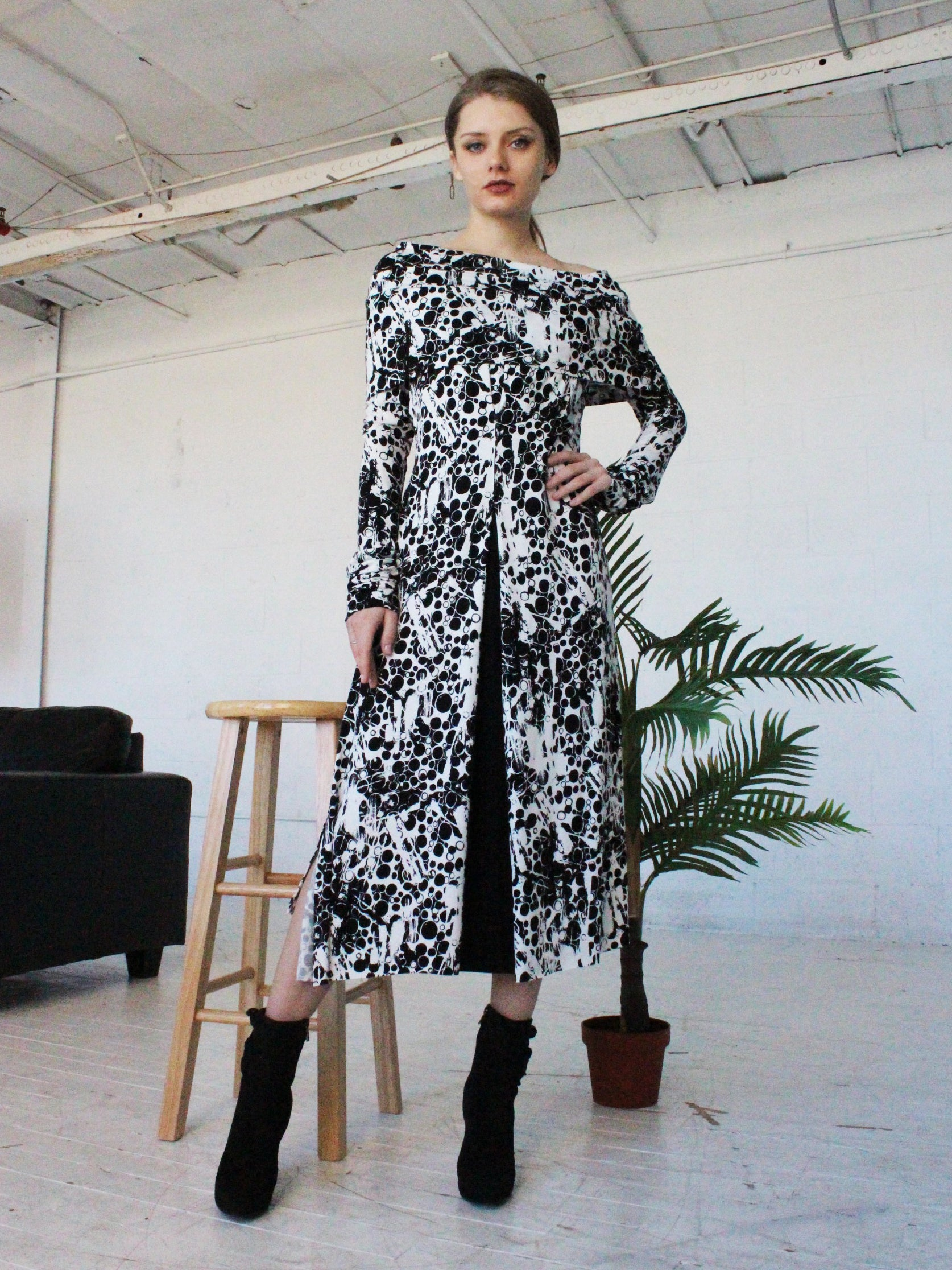 Ying Cai _ AW 21 Look 10 - 1