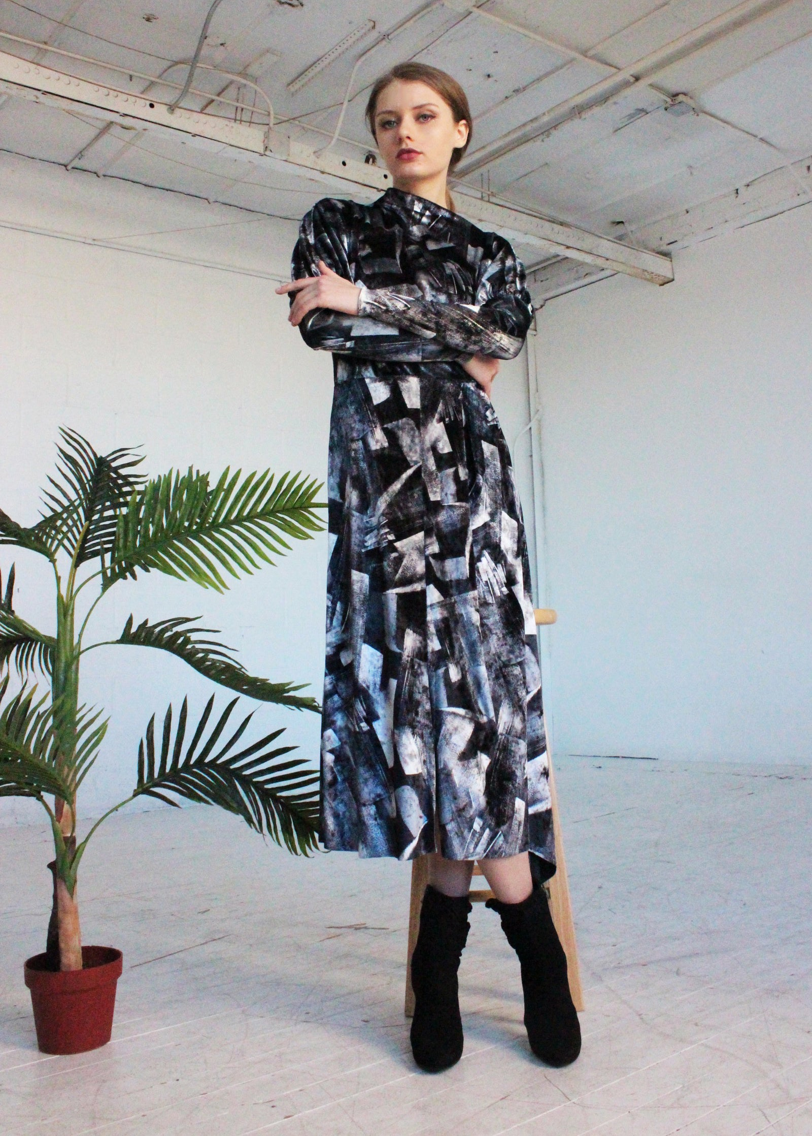 Ying Cai _ AW 21 Look 11 - 9