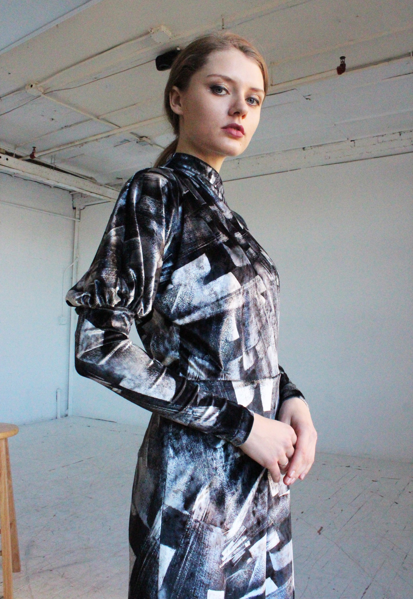 Ying Cai _ AW 21 Look 11 - 10