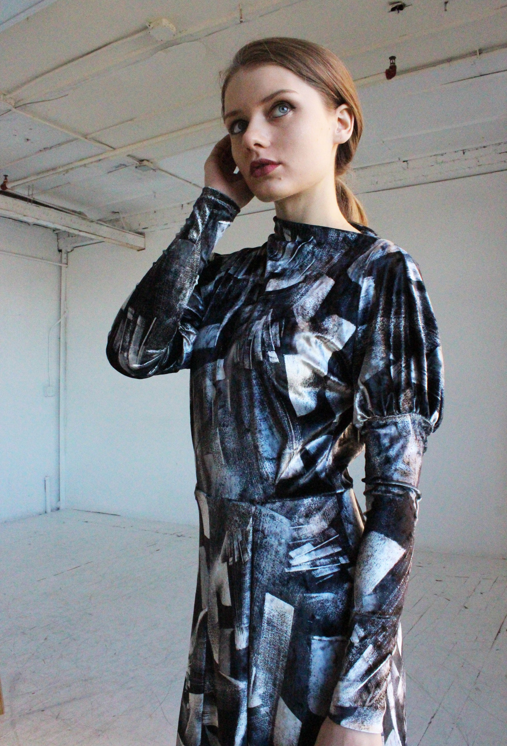 Ying Cai _ AW 21 Look 11 - 11