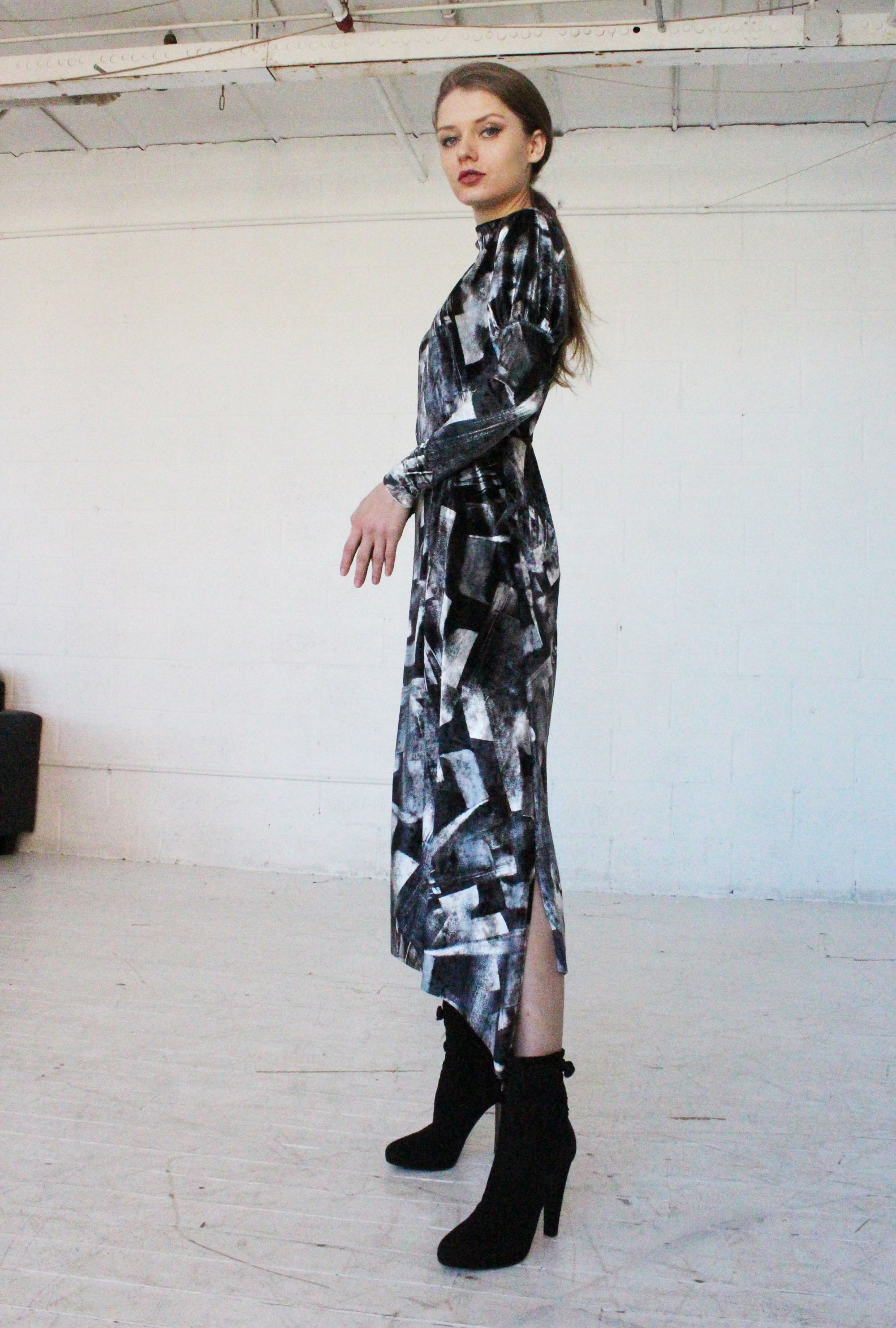 Ying Cai _ AW 21 Look 11 - 2
