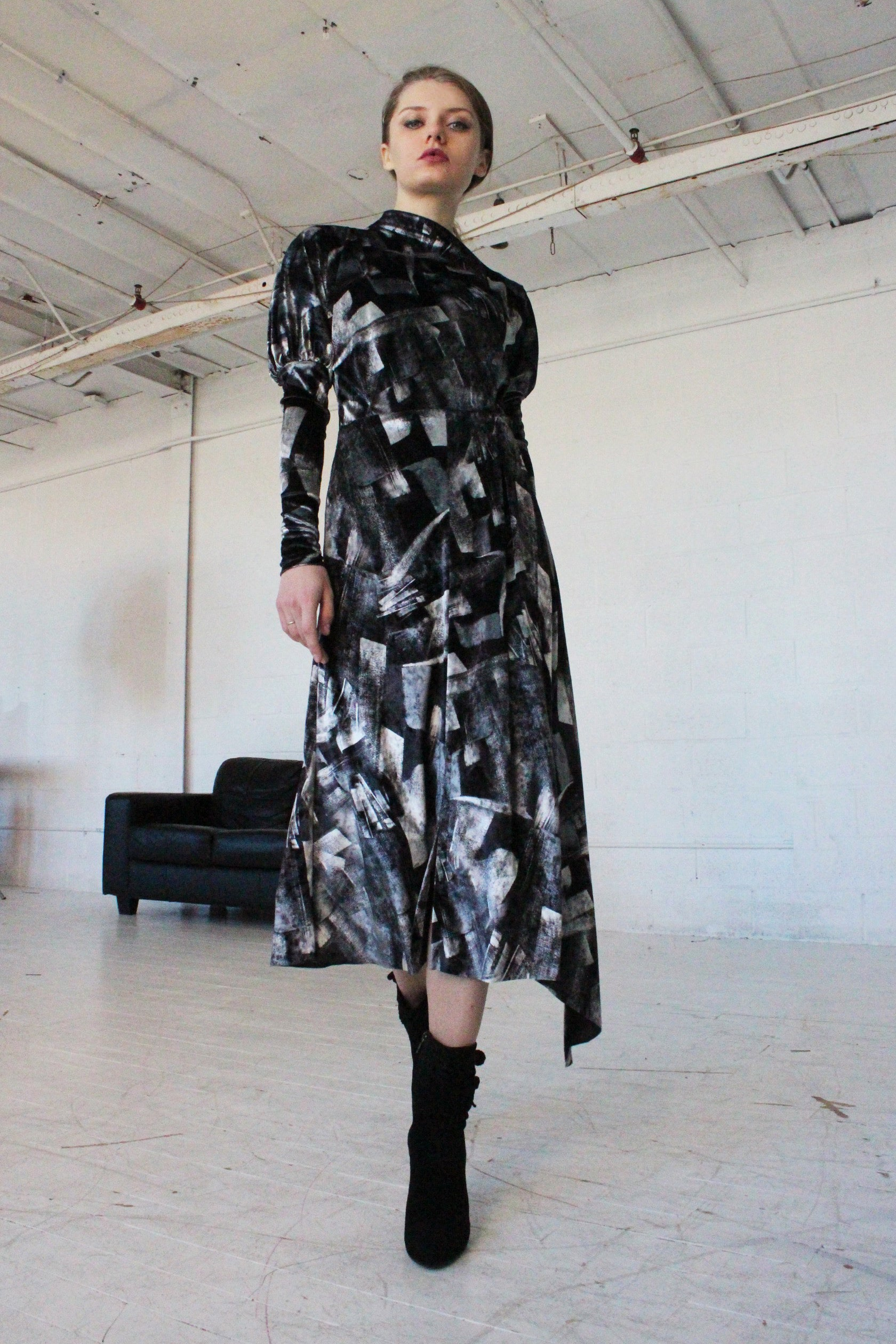Ying Cai _ AW 21 Look 11 - 4
