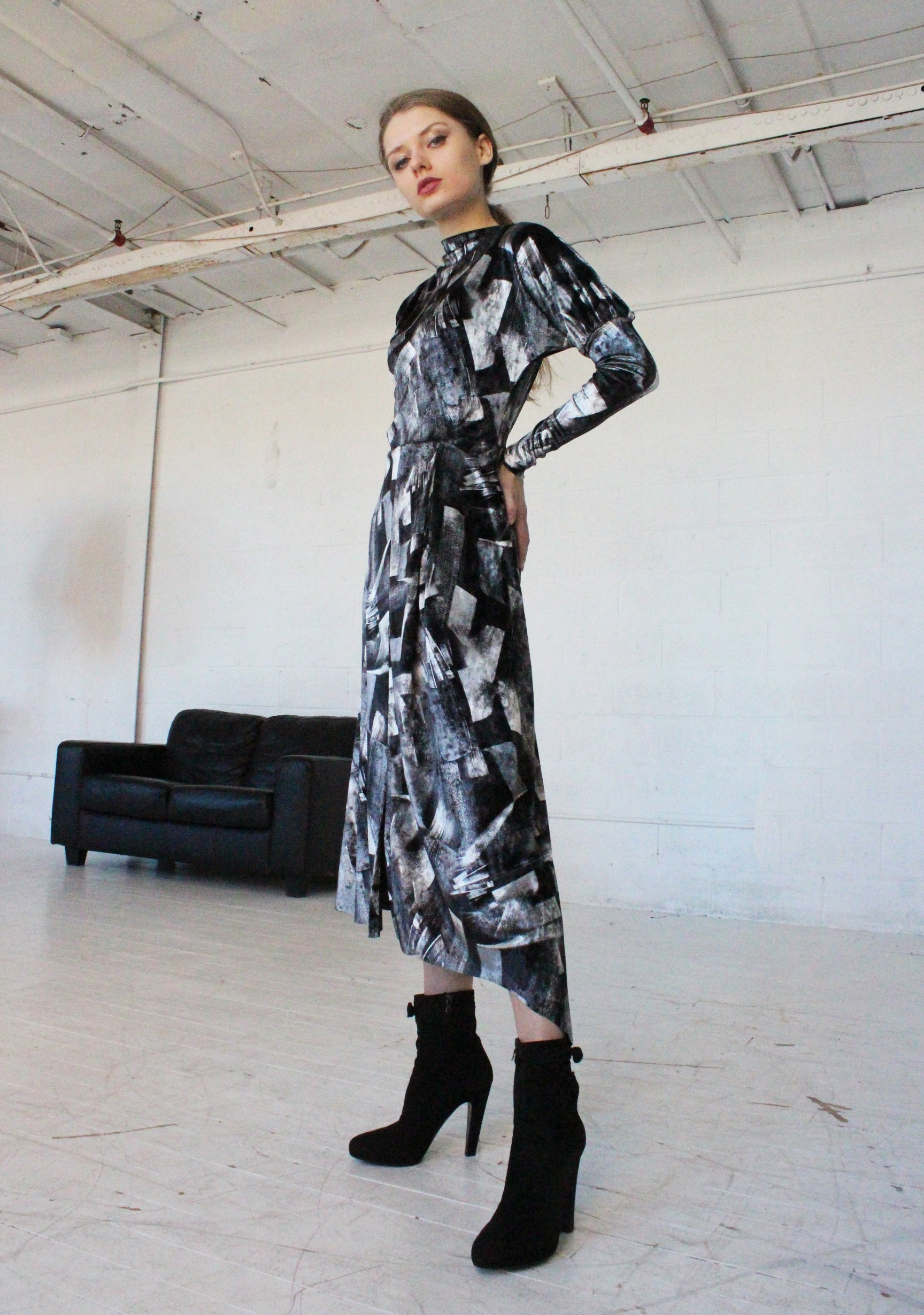 Ying Cai _ AW 21 Look 11 - 5