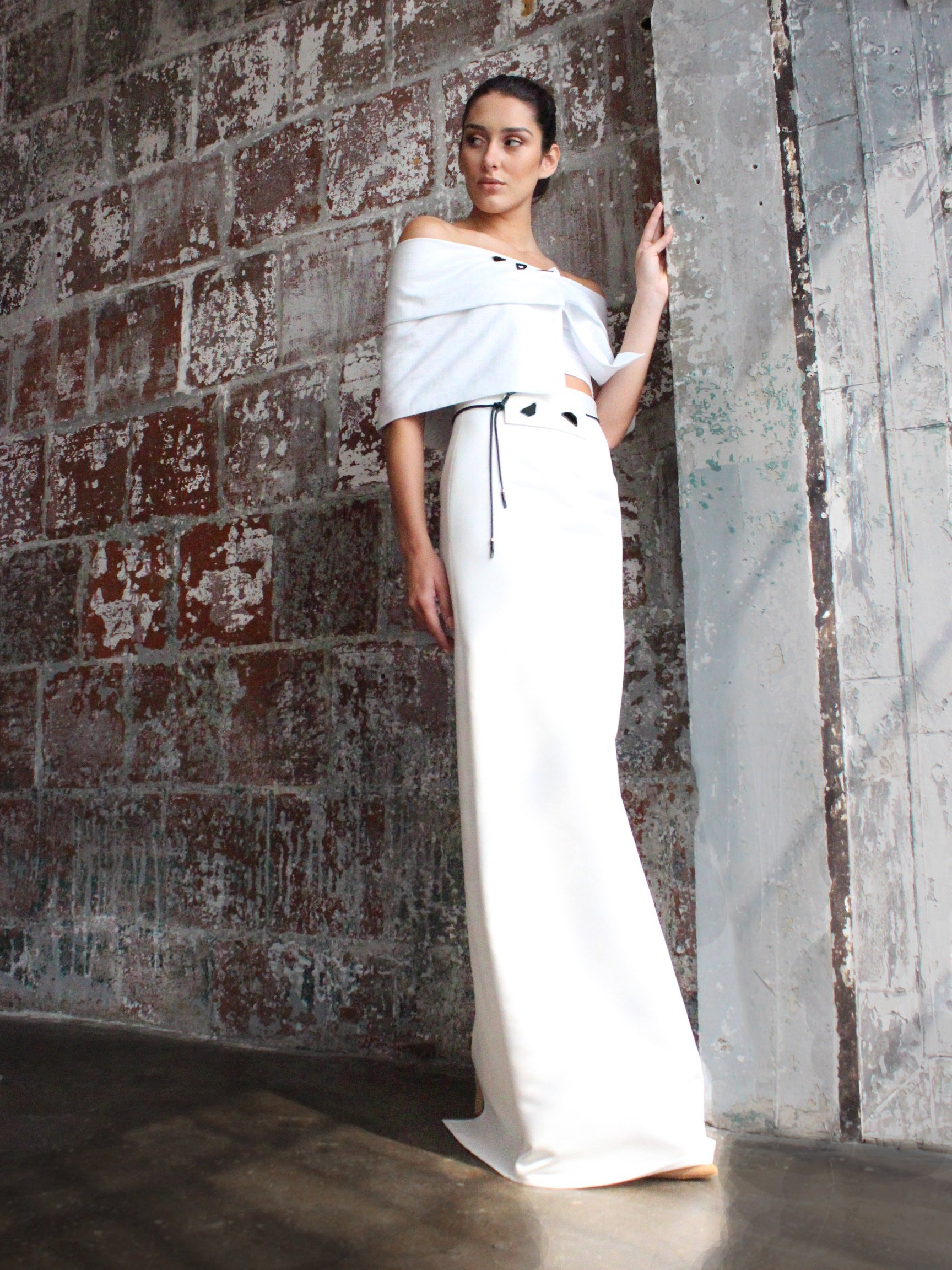 Ying Cai _ SS21 Look 12-13