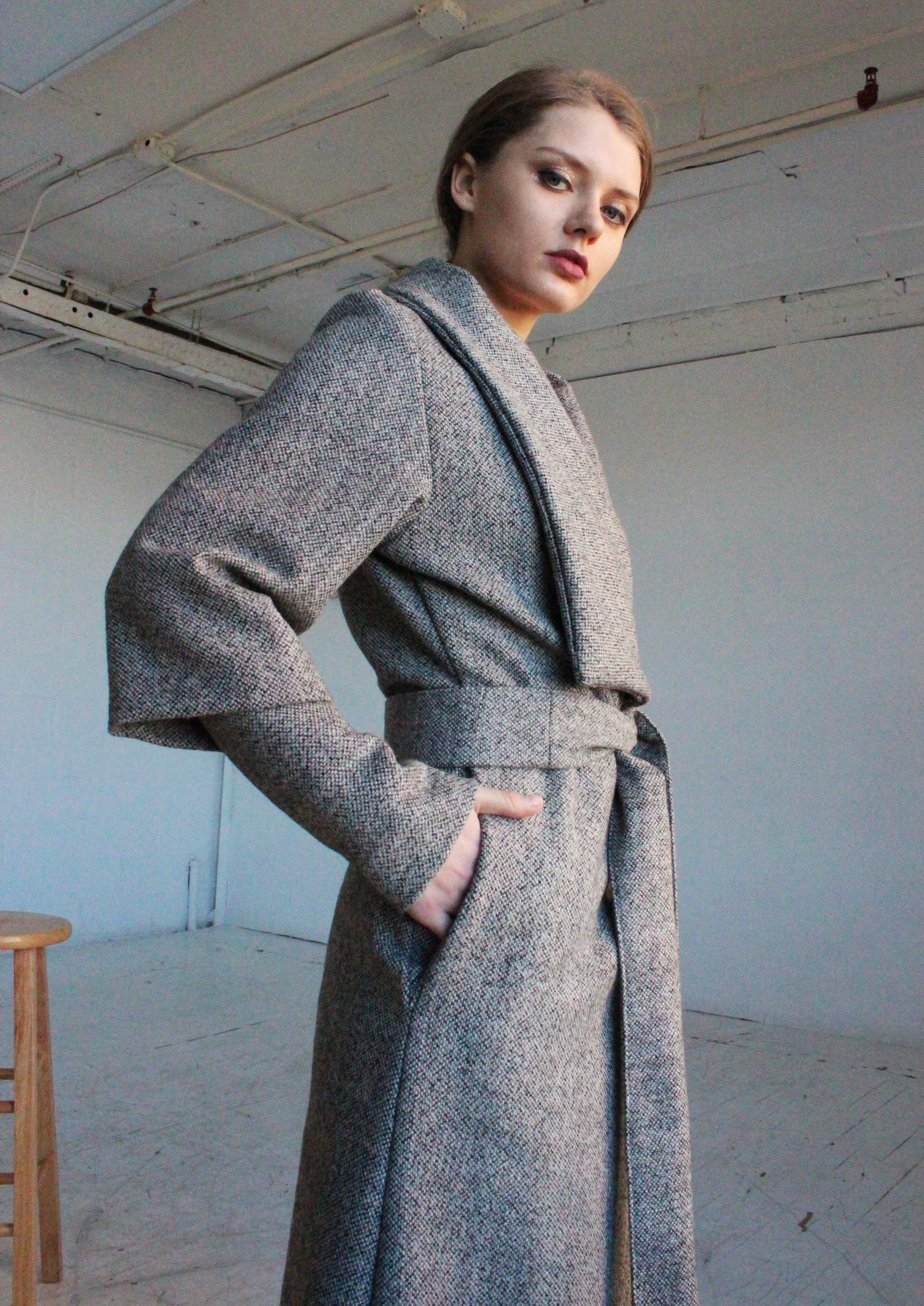 Ying Cai _ AW 21 Look 3 - 2