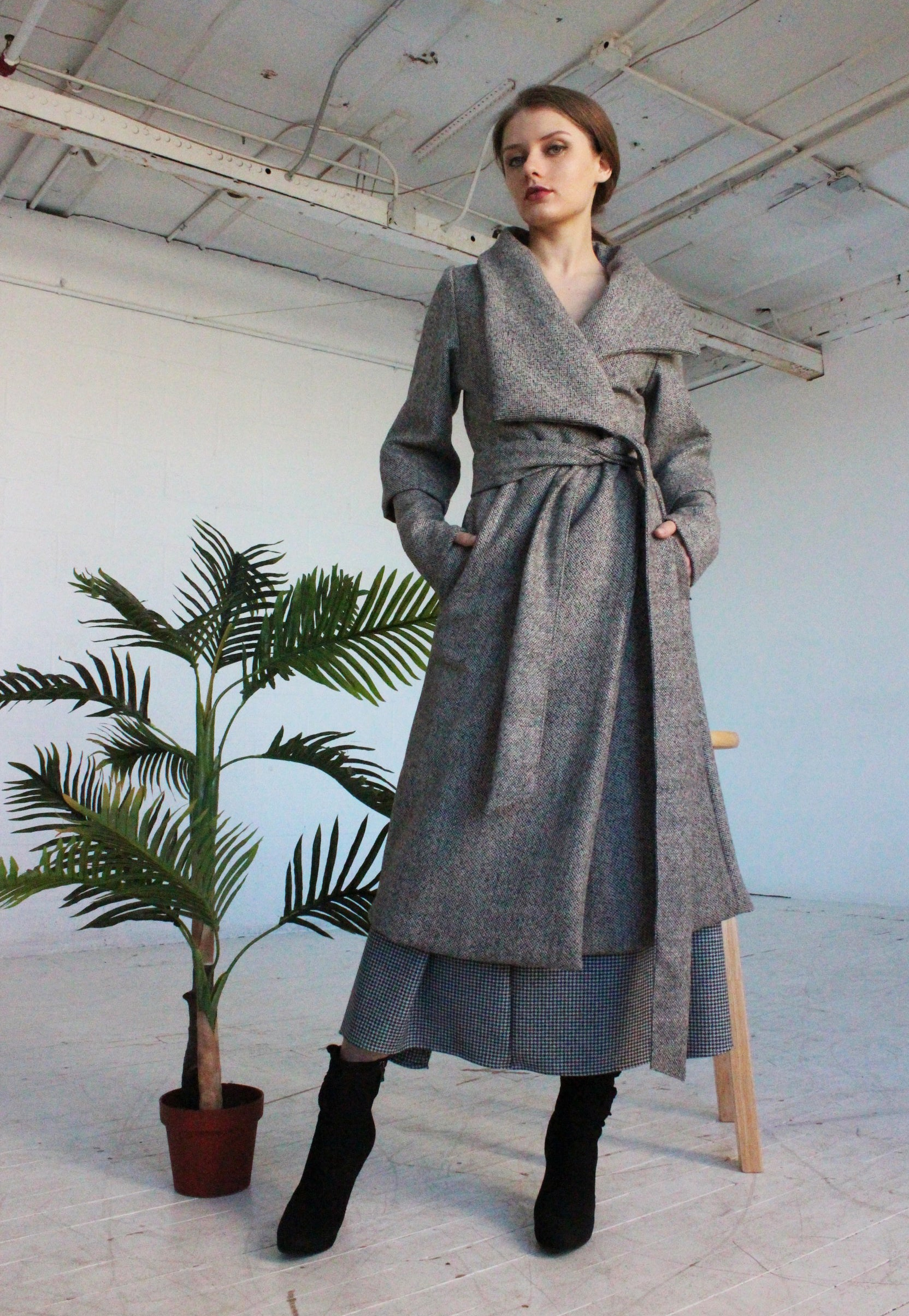 Ying Cai _ AW 21 Look 3 - 5