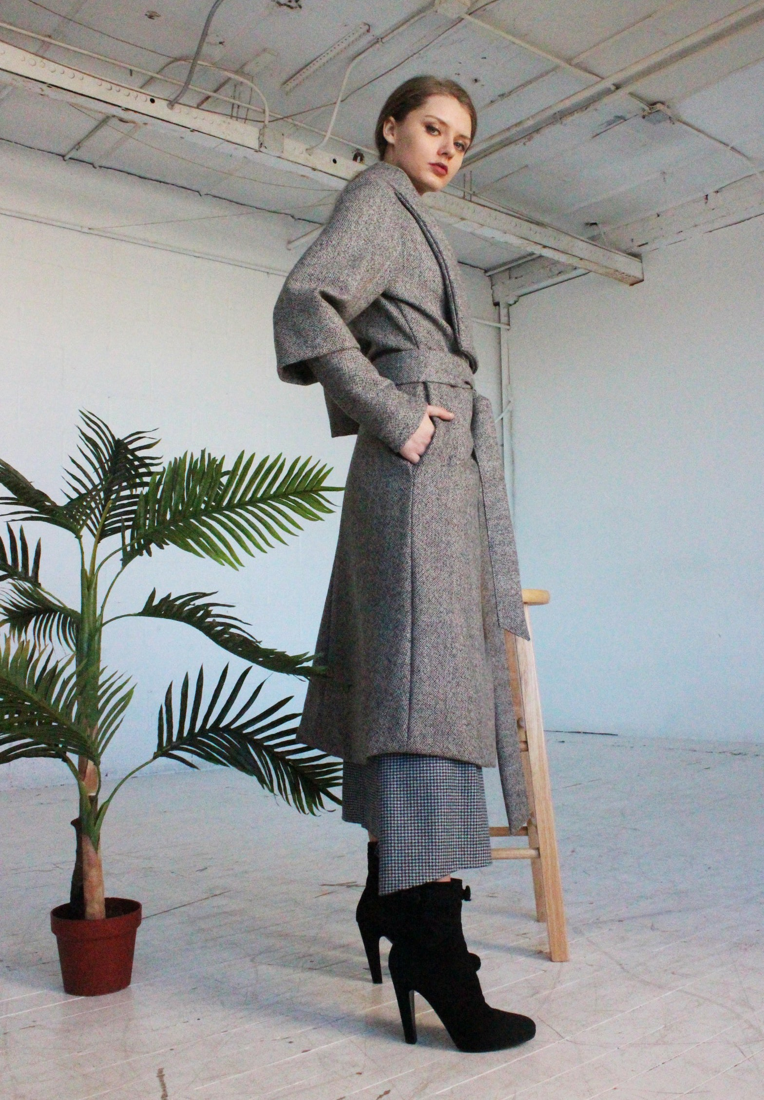 Ying Cai _ AW 21 Look 3 - 6