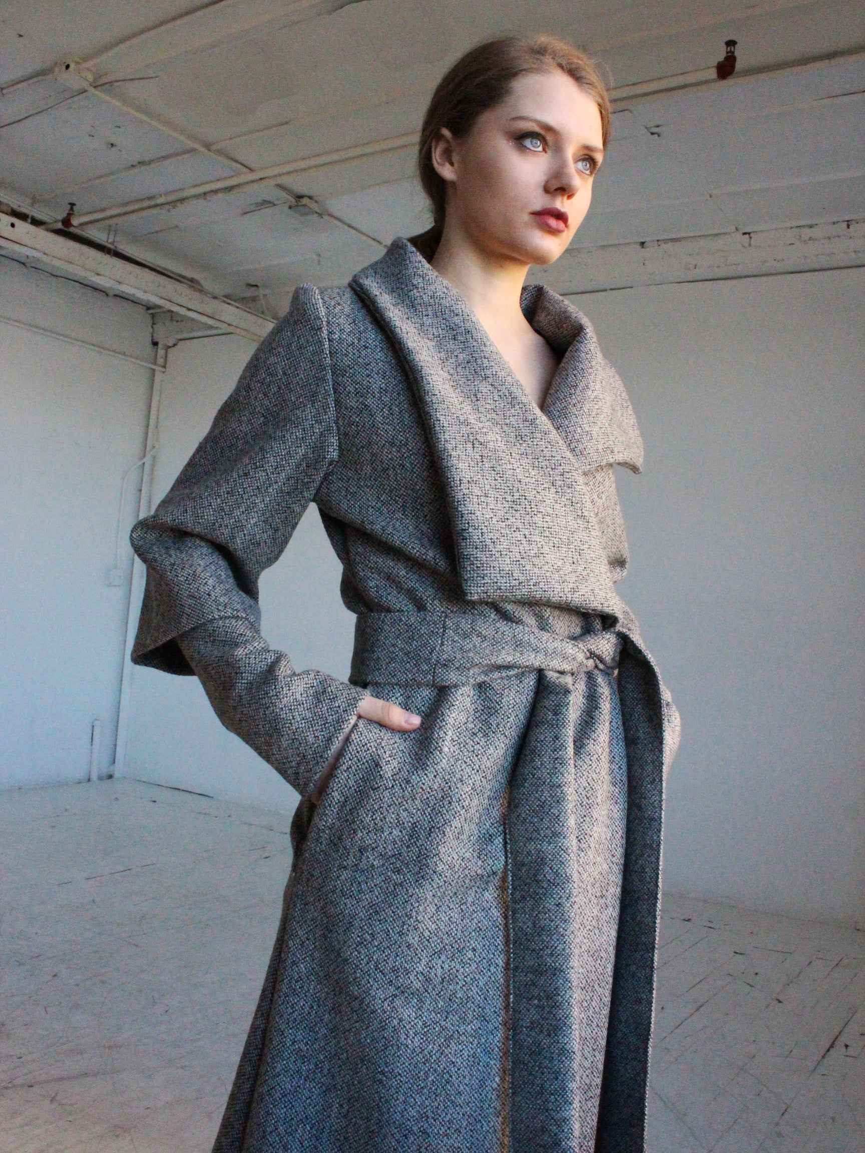 Ying Cai _ AW 21 Look 3 - 13