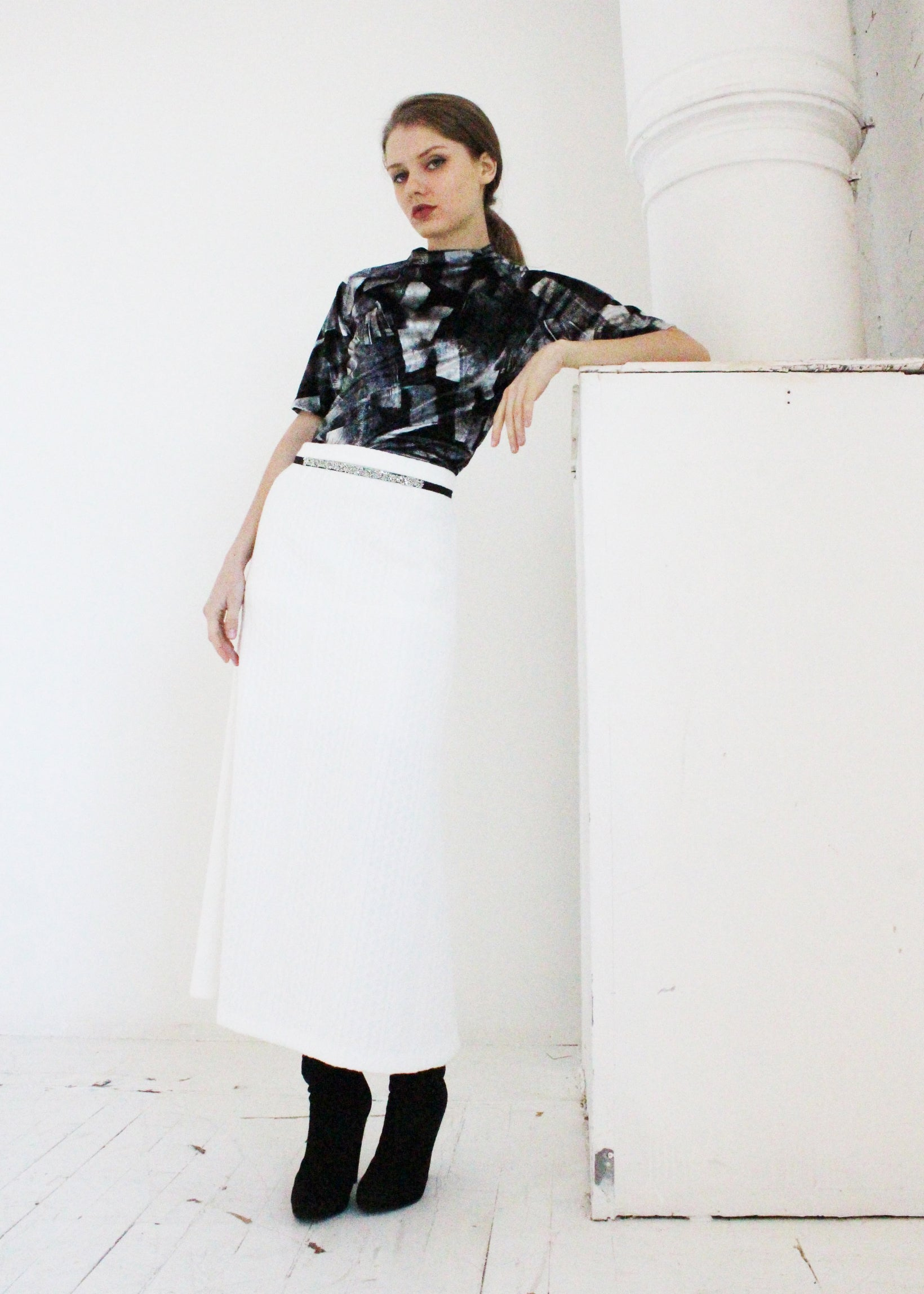 Ying Cai _ AW 21 Look 8 - 9